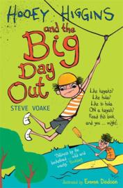 Hooey Higgins And The Big Day Out (Steve Voake, Emma Dodson)