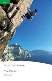 The Climb Book