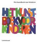 Het kunstboek voor kinderen Wit (Jesse Goossens) (Hardback)