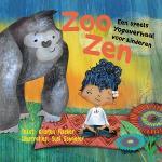 Zoo Zen (Kristen Fischer) (Hardback)