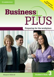 Business Plus Level3 Student's Book