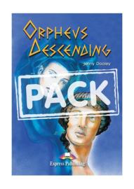 Orpheus Descending Set (with Cd)