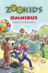 Zookids omnibus (Liesbeth van Binsbergen)