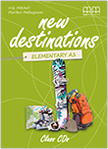 New Destinations Elementary Class CD