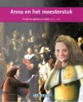 Anna en het meesterstuk (Joyce Pool)