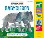 Babydieren (Eric Carle) (Hardback)