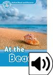 Oxford Read And Discover Level 1 At The Beach Audio Pack
