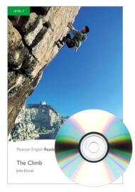 The Climb Book & CD Pack