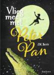 Vlieg mee met Peter Pan (J.M. Barrie)