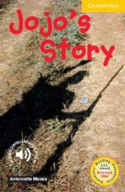Jojo's Story: Paperback