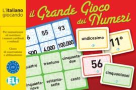 Il Grande Gioco Dei Numeri - New Edition