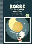 Borre en de gouden meteoor (Jeroen Aalbers)