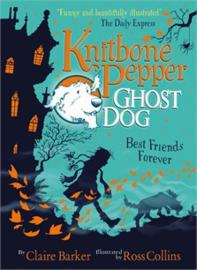 Knitbone Pepper Ghost Dog: Best Friends Forever PB