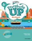 Everybody Up Level 6 Workbook