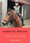 Namen vol vreugde (Theo van Remundt) (Paperback / softback)
