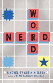 Word Nerd (Susin Nielsen) Paperback / softback