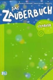 Das Zauberbuch Starter Teacher's Guide