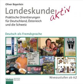 Landeskunde aktiv Studentenboek