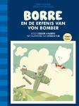 Borre en de erfenis van Von Bomber (Jeroen Aalbers)
