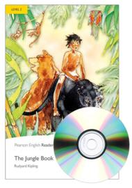 The Jungle Book Book & CD Pack