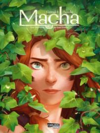 Macha (Hardcover)