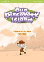 Our Discovery Island Level 1 Poster Pack