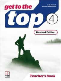 Get To The Top 4 Teachers Book: Revised Edition