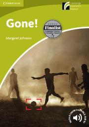 Gone!: Paperback