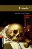 Oxford Bookworms Library Level 2: Hamlet Playscript Audio Pack