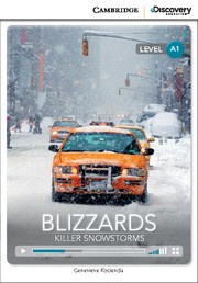 Blizzards: Killer Snowstorms