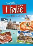 Ontdek Italië en eet mee (Tracey Kelly) (Hardback)