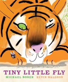 Tiny Little Fly (Michael Rosen, Kevin Waldron)