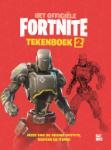 Hoe teken je Fortnite deel 2 (Paperback / softback)