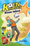 Nieuw talent (Fred Diks)