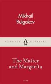 The Master And Margarita (Mikhail Bulgakov)