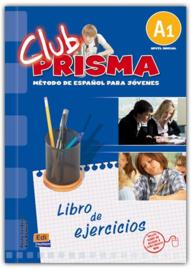 Club Prisma A1- Libro de ejercicios