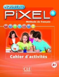 Nouveau Pixel 1- Niveau A1 - Cahier dactivités