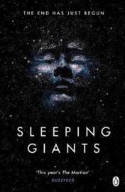 Sleeping Giants (Sylvain Neuvel)