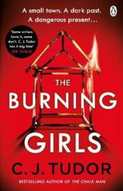The Burning Girls (Tudor, C. J.)