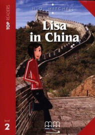 Lisa In China Student's Book (incl. Glossary)