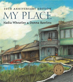 My Place (Nadia Wheatley, Donna Rawlins)
