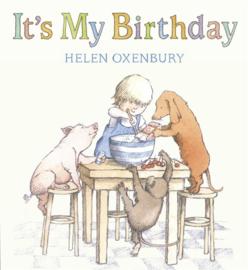 It's My Birthday (Helen Oxenbury)
