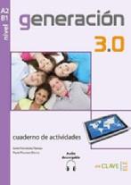Generación 3.0 Cuaderno de actividades (A2-B1)