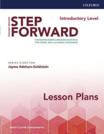 Step Forward: Intro: Introductory Lesson Plans