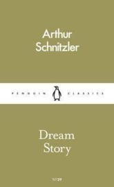 Dream Story (Arthur Schnitzler)