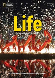 Life British English Second Edition