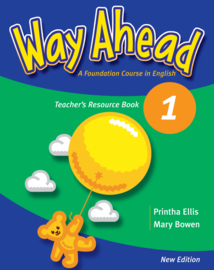 Way Ahead New Edition Level 1 Teacher's Resource Book