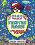 Waar is Wally ? Feesten maar ! (Martin Handford) (Paperback / softback)