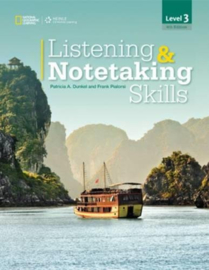 Listen/notetaking Skills 3 Students Book