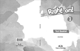 Right On! 1 Test Booklet